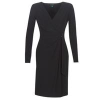 Textiel Dames Lange jurken Lauren Ralph Lauren Andy Zwart