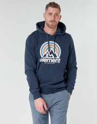 Textiel Heren Sweaters / Sweatshirts Element SONATA Marine