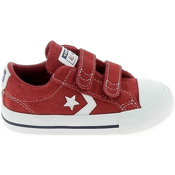 Schoenen Lage sneakers Converse Star Player 2V BB Rouge Rood