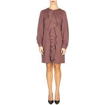 Textiel Dames Korte jurken Anonyme ABITO nude
