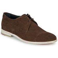 Schoenen Heren Derby HUGO MIDTOWN DERB SD Bruin