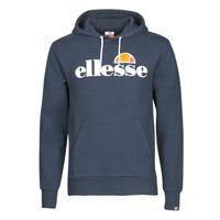 Textiel Heren Sweaters / Sweatshirts Ellesse SL GOTTERO Marine