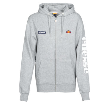 Textiel Dames Sweaters / Sweatshirts Ellesse PAP SERINITAS Grijs