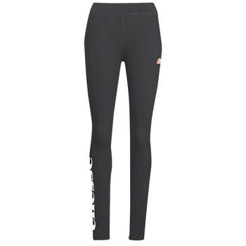 Textiel Dames Leggings Ellesse PAP SOLOS 2 Zwart