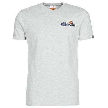 Textiel Heren T-shirts korte mouwen Ellesse PAP VOODOO Grijs