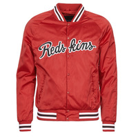 Textiel Heren Wind jackets Redskins LAYBACK SWISH Rood