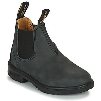 Schoenen Kinderen Laarzen Blundstone KIDS CHELSEA BOOT 1325 Grijs
