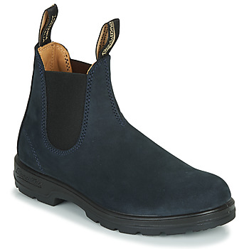 Schoenen Laarzen Blundstone CLASSIC CHELSEA BOOTS 1940 Marine