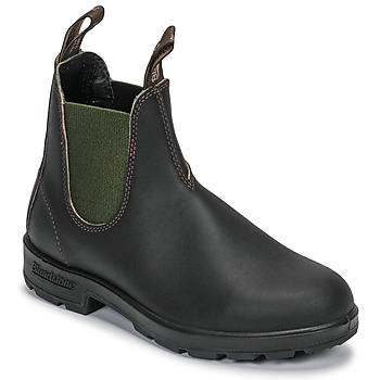 Schoenen Laarzen Blundstone ORIGINAL CHELSEA BOOTS 520 Bruin / Kaki