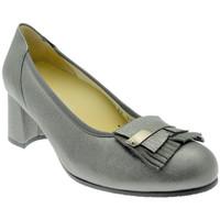 Schoenen Dames pumps Calzaturificio Loren LO60878gr grigio