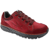 Schoenen Dames Lage sneakers Allrounder by Mephisto MEPHOVIDAros rosso