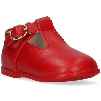 Schoenen Meisjes Derby & Klassiek Bubble 44078 rood