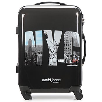 Valise Rigide David Jones STEBI 53L