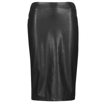 Textiel Dames Rokken Moony Mood LESTOU Zwart