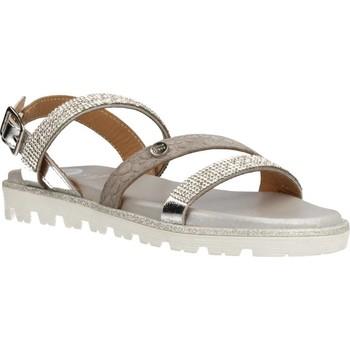 Schoenen Meisjes Sandalen / Open schoenen Gioseppo 44655G Zilver