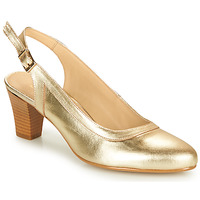 Schoenen Dames pumps So Size JIRITUNE Goud