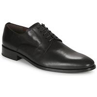 Schoenen Heren Derby So Size MANUELA Zwart