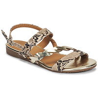 Schoenen Dames Sandalen / Open schoenen Moony Mood MELINDA Slang