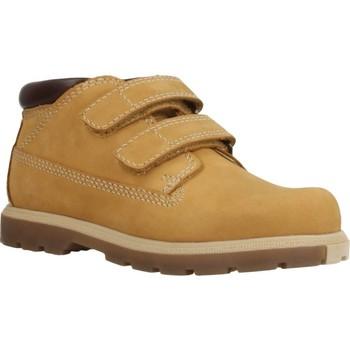 Schoenen Jongens Laarzen Chicco 1062588 Bruin