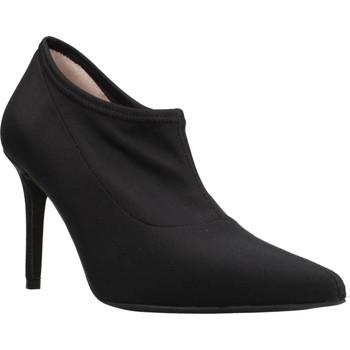 Schoenen Dames Low boots Angel Alarcon 19534 665A Zwart
