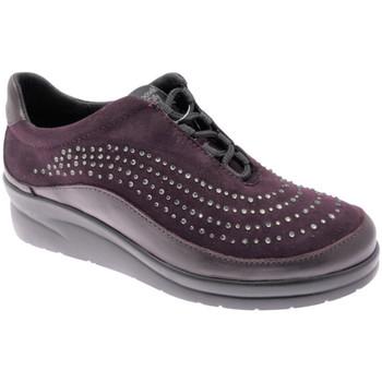 Schoenen Dames Lage sneakers Riposella RIP75292bo nero