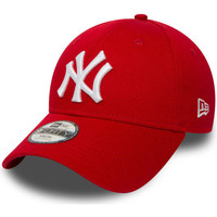 Accessoires Kinderen Pet New-Era K 940 mlb league basic neyyan Rood