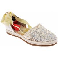 Schoenen Dames Espadrilles O-joo  Beige