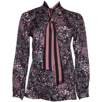 Textiel Dames Tops / Blousjes 20 To  Zwart
