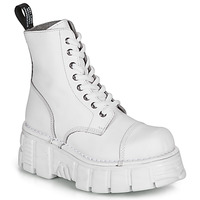 Schoenen Laarzen New Rock NALEYA Wit