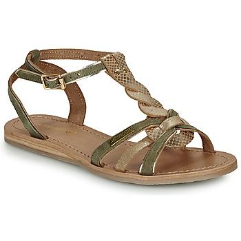 Schoenen Dames Sandalen / Open schoenen Les Tropéziennes par M Belarbi HAMUC Kaki