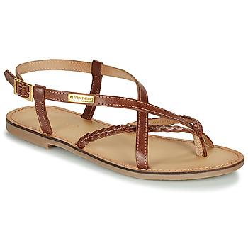 Schoenen Dames Sandalen / Open schoenen Les Tropéziennes par M Belarbi CHOU Tan
