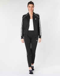 Textiel Dames Trainingsbroeken adidas Originals SS TP Zwart