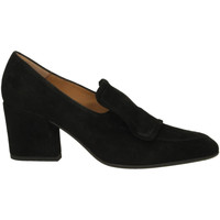 Schoenen Dames pumps Pomme D'or CAMOSCIO nero