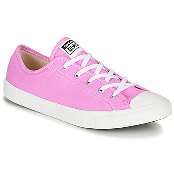 Schoenen Dames Lage sneakers Converse Chuck Taylor All Star Dainty Seasonal Color Roze