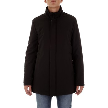 Textiel Heren Wind jackets Refrigue R69360 Nero