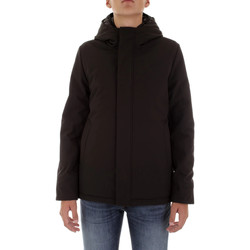 Textiel Heren Wind jackets Refrigue R57623 Nero