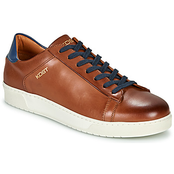 Schoenen Heren Lage sneakers Kost BATTLE 36 Cognac