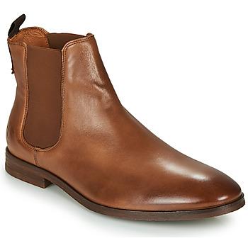 Schoenen Heren Laarzen Kost CONNOR 40 Camel
