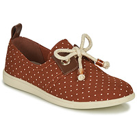 Schoenen Dames Lage sneakers Armistice STONE ONE Bruin