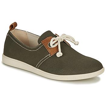 Schoenen Heren Lage sneakers Armistice STONE ONE M Kaki
