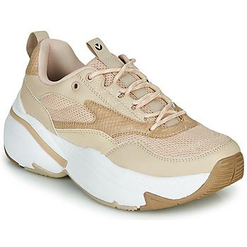 Schoenen Dames Lage sneakers Victoria AIRE Beige