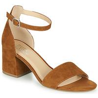 Schoenen Dames Sandalen / Open schoenen Bullboxer 039001F2T Bruin
