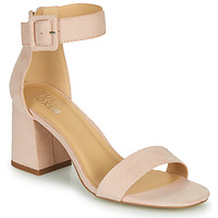 Schoenen Dames Sandalen / Open schoenen Bullboxer 041001F2T Roze