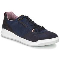 Schoenen Heren Lage sneakers Bullboxer TESSA Blauw