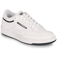 Schoenen Lage sneakers Reebok Classic CLUB C REVENGE MU Wit