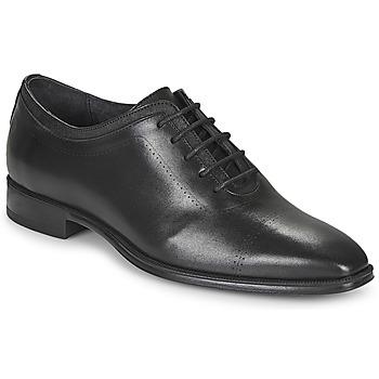 Schoenen Heren Klassiek Carlington MINEA Zwart