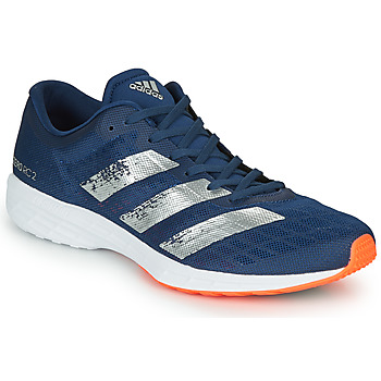 Schoenen Heren Running / trail adidas Performance ADIZERO RC 2 M Blauw / Wit