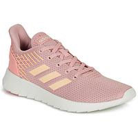 Schoenen Dames Running / trail adidas Performance ASWEERUN Roze