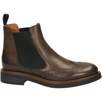Schoenen Dames Laarzen Frau SETA marrone