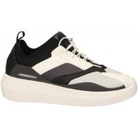Schoenen Dames Lage sneakers Fessura HI-TWINS COMPLEX white